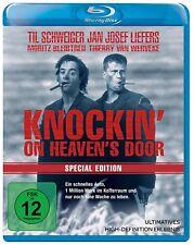 Knockin' on Heaven's Door  - Special Edition - Blu-ray - NEU/OVP