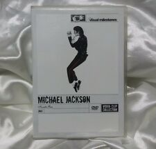 Michael Jackson ' Number Ones ' - DVD - ALL REGIONS