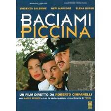 BACIAMI PICCINA DVD