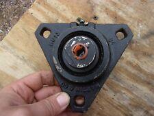 Disk Implement Grain Drill Seed Planter Wheel Hub HU13 3 Bolt Lug Martin & Co US
