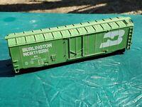 Cox Burlington Northern Plug Door Box Car BN 234271 - HO Scale