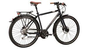 "Corratec C29 Classic Gent Mens Trekking Bicycle 29"" Wheels 51CM"