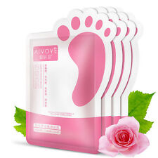 Soft Mask Sock Type Exfoliating foot mask baby Peel Off Dead Skin Callus Feet