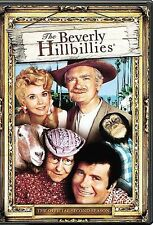 Beverly Hillbillies:The Official Second Season [5 Discs] (2008, DVD New Sealed)