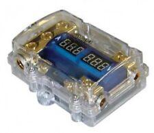 AIV 650412 Sicherung - Sicherungshalter/Verteiler mit Digitalanzeige