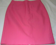 2fa480adc8 J Crew No. 2 Pencil Skirt Hot Pink Womens Size 2