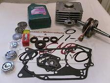 Zylinder Kurbelwelle Öl Kugellager Motor Set für Simson S51, SR50, KR51/2