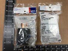 Eagle 15 Amp 120 Volt Twist Lock Male Plug D-39