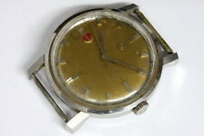 Cyma 27 jewels R.480-1 watch for parts/hobby/watchmaker - 141519
