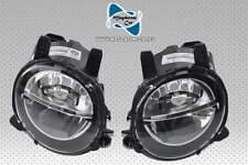 2x Neu Original Nebelscheinwerfer LED Fog Bmw 1 F20 3 F30 F31 M3 4 F32 F33 F36