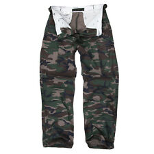 Pantalon camouflage délavé  biker ,chasse, aire soft ,paintball 58/60