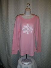 Long Sleeve Women's Thermal T-Shirts Gap XL,L,M,Some Color 59% cotton 39% polyes