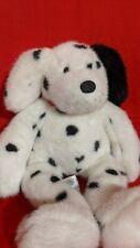 Build A Bear Dalmatian Stuffed Plush Toy
