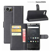For BlackBerry KEYone Case,Wallet Case Card Holder Folio Stand Case Cover KEYone