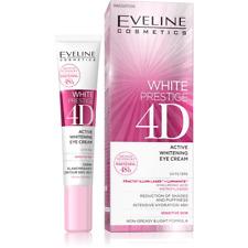 Eveline White Prestige 4D Whitening Eye Cream 15ml