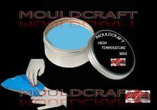 Mouldcraft High temperature mould release wax 100g - with fibreglass / gelcoat