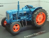 UH 1/32 Scale Model Tractor UH2636 - Fordson Power Major