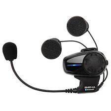 SENA SMH10 Dual Motorcycle Bluetooth Headset + Intercom SMH10D-10 QZ