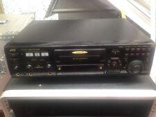 JVC XL-SV22 Vidéo Lecteur CD-VCD CDG Karaoke Disque machine/Player