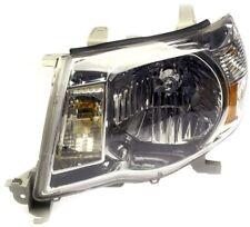 Headlight Assembly Left Dorman 1590994 fits 05-11 Toyota Tacoma