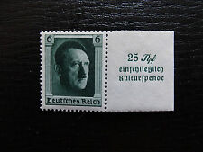 Deutsches Reich Mi 648 **