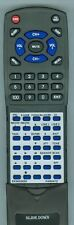 Replacement Remote for Marantz RC001PM, CD6005, PM15S2, PM6005,  SC7S2, SC11S1