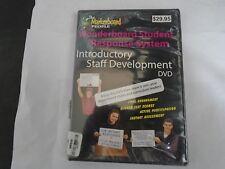 WONDERBOARD STUDENT RESPONSE SYSTEM DVD NEW