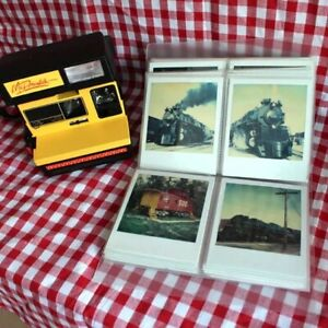 Polaroid Photo Album for 600 Series/SX70/Impossible/Fuji Instax Wide Film