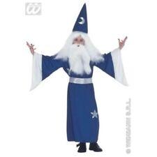 Costumi e travestimenti blu Widmann per carnevale e teatro per bambini e ragazzi da Italia