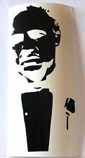 adesivo Il Padrino - The Godfather sticker decal movie cinema Al Pacino film