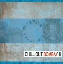 Chill out Bombay II by Various Artists (CD, Apr-2011, Water Music Records)