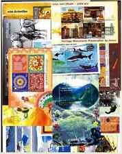 INDIA 2009 COMPLETE YEAR COLLECTOR PACK OF 12 MINIATURES SUPERB CONDITION MNH