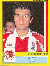 N°244 IVIC # SERBIA OLYMPIAKOS GREECE PANINI GREEK LEAGUE FOOT 95 STICKER 1995