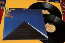 PAUL HORN 2LP INSIDE THE GREAT PYRAMID EX+ DIRECT METAL MASTERIG TOP AUDIOFILI !