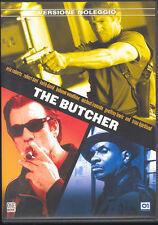 THE BUTCHER - DVD (USATO EX RENTAL)