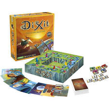 Dixit Board Game Brand New Factory Sealed NIB Asmodee Editions