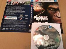 Planet der Affen - Prevolution (2011)
