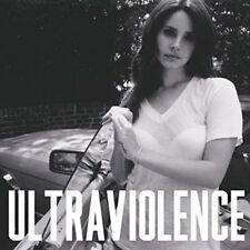 Ultraviolence Deluxe Edition by Lana Del Rey (Vinyl, 2014, 2 Discs, Universal Music)