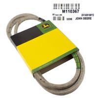John Deere Original Equipment V-Belt #M110367
