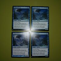 Guard Gomazoa x4 Planechase 2012 4x Magic the Gathering MTG