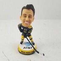 SGA Products Bobblehead NHL Brad Marchand Boston Bruins Special Edition