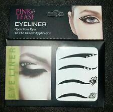Eyeliner Sticker