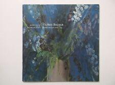 HAIDEE BECKER ARTIST PAINTER EXHIBITION CATALOGUE BOURNE FINE ART 2003