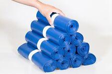 Müllsäcke 120 liter Typ100 Mülltüten Abfall-Beutel sehr stabil und reißfest Blau