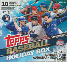 2016 Topps Holiday Snowflake Complete Your Set Lot Pick 10 RC, Rookie + Walmart