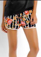 Seafolly Short Swimwear RomeoRose Range RRP £50