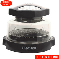 Nuwave Countertop Convection Bravo Xl Smart Oven Ebay