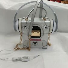 CHANEL limited edition COCOBOT HEADPHONES