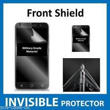 VODAFONE Smart primo 6 INVISIBILE Front Screen Protector Shield grado militare