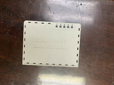 Router Mikrotik RouterBoard 750Up